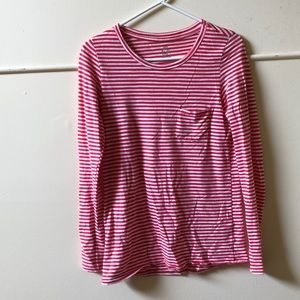 aerie Tops - Aerie Real soft striped shirt